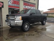 2013 Chevy 1500 2wd 5 305-55-20