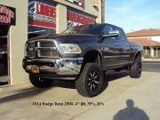 2014 Dodge Ram 2500 4 35 20
