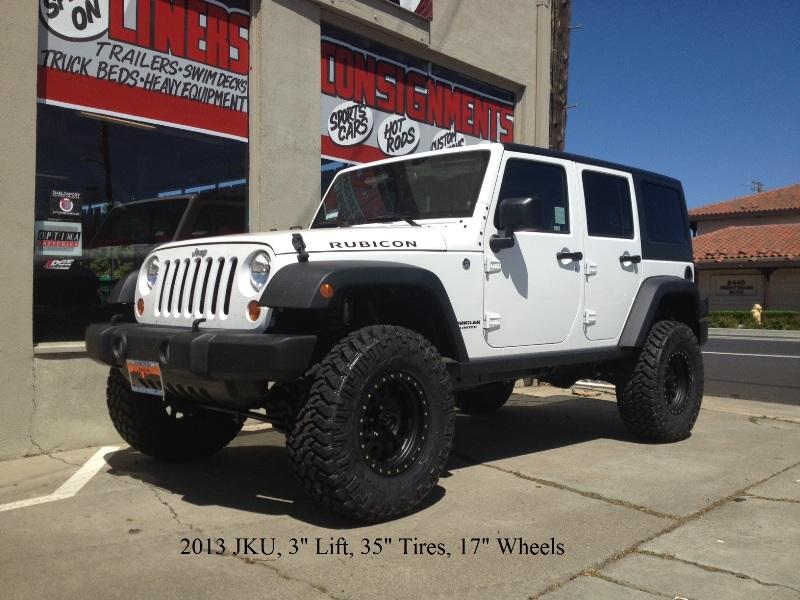 Jeep Extreme Motorsports