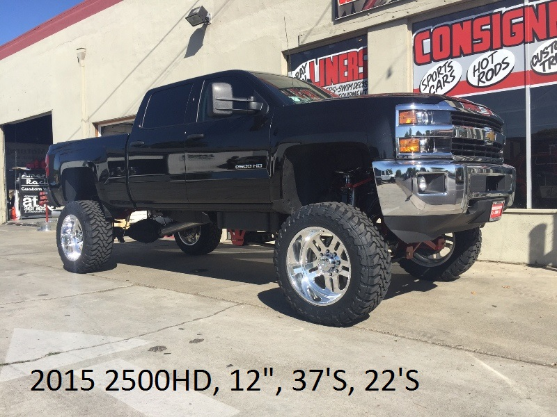 2015 2500hd 12 37 22 4 Extreme Motorsports