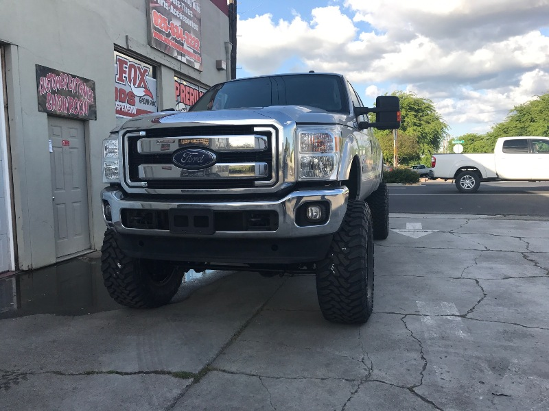 2017 F250 Lifted >> 2015 Ford F250, 10″ lift, 40's, 20's | Extreme Motorsports